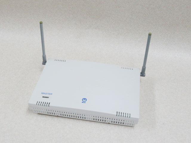 【中古】A1-DCL-IP(3)CS-(1)(M) NTT αA1 マルチゾーンコードレスIPアンテナ(マスター)【ビジネスホン 業務用】