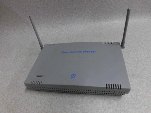 【中古】A1-DCL-IP(3)CS-(1)(S) NTT マルチゾーンコードレスIPアンテナ(スレーブ) 【ビジネスホン 業務用】