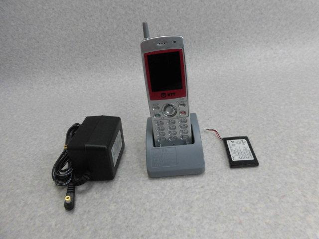 【美品】EPH-D6PS2S(2)=(HI-D6 PS II同等品) 日立/HITACHI EPH形PHS電話機セット(2)【ビジネスホン 業務用 電話機 本体】