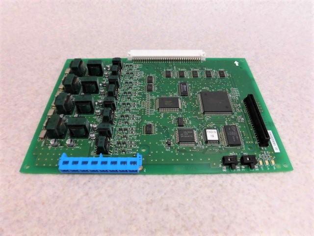 【中古】HXS-8DLINA-OA日立/HITACHI Com First HX-IP 8内線増設ユニット【ビジネスホン 業務用 電話機 本体】