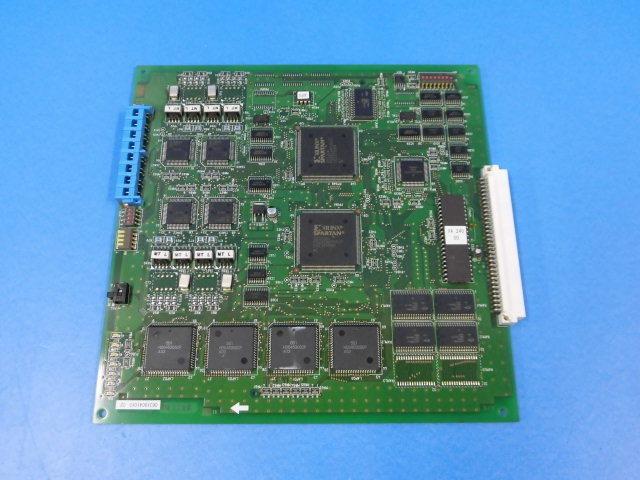 【中古】HXS-4DNCLINA日立/HITACHI 4回路デジタルナースコール接続ラインA【ビジネスホン 業務用 電話機 本体】