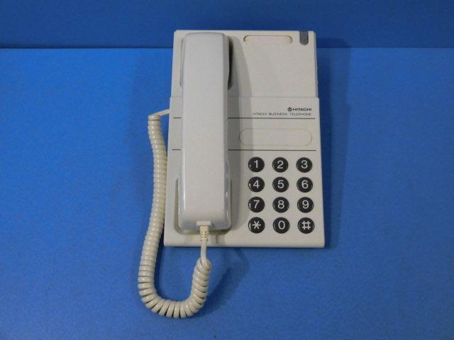 【中古】HIT-1日立/HITACHIオフィス用単体電話機【ビジネスホン 業務用 電話機 本体】