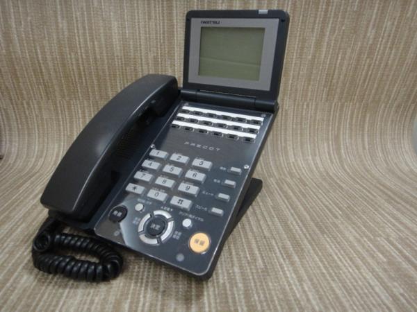 NR-18KT 大幅値下げランキング BLK - 2 奉呈 岩通 IWATSU PRECOT プレコット18キー多機能電話機 中古ビジネスホン 電話機 業務用 中古ビジネスフォン ビジネスホン 本体 中古