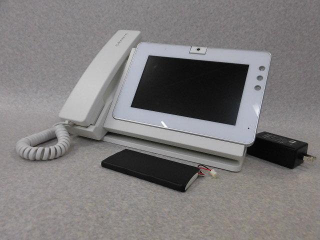 【中古】IP-MP101ANAKAYO/ナカヨ GRANYC/グラニスAndroid搭載IP電話機【ビジネスホン 業務用 電話機 本体】