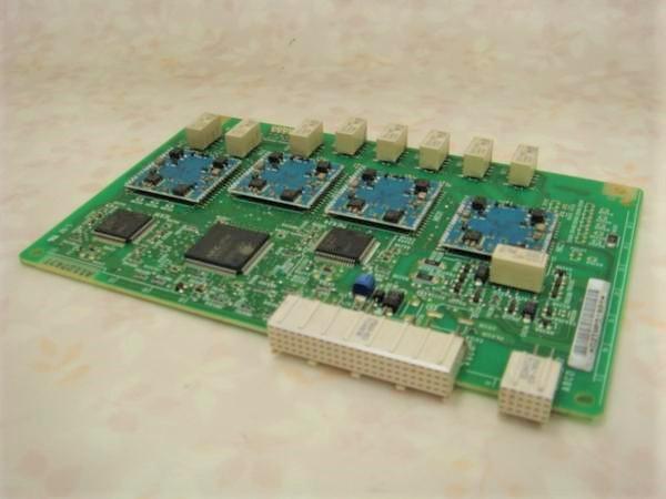 【中古】PN-8LCAA NEC APEX3600 8アナログ電話機用【ビジネスホン 業務用】