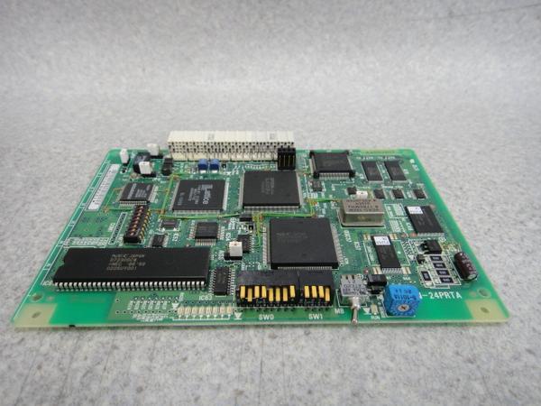 PN-24PRTANEC APEX3600i 割り引き INS1500外線ユニット 中古 業務用 アウトレットセール 特集 ビジネスホン