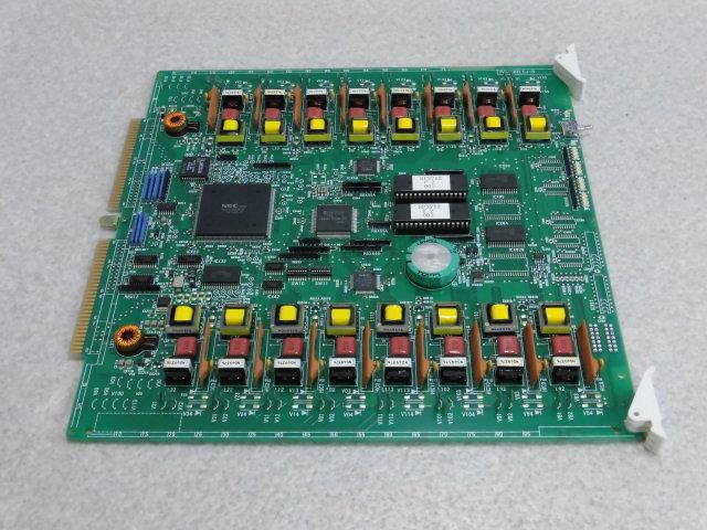 【中古】PA-16ELCJ-BNEC APEX7600i16回線デジタルライン回路ユニット【ビジネスホン 電話機 ユニット】