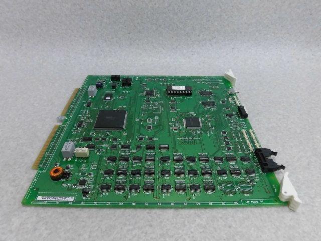【中古】PA-PRTCNEC APEX7600iINS1500ユニット【ビジネスホン 電話機 ユニット】
