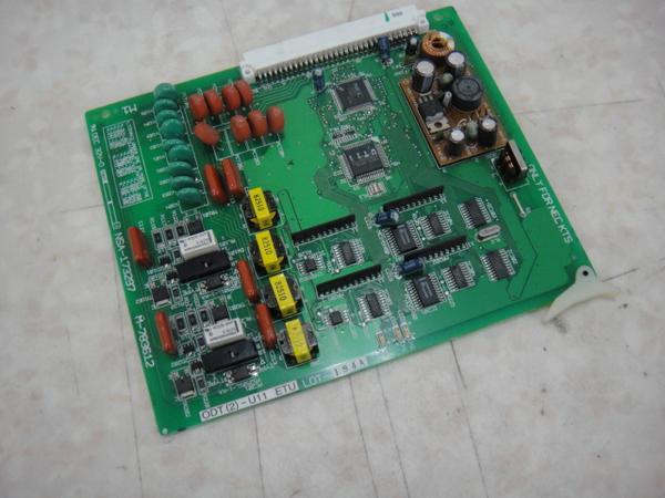 【中古】ODT(2)-U11 ETUNEC SOLUTE3002OD専用線ユニット【ビジネスホン 業務用 ユニット】