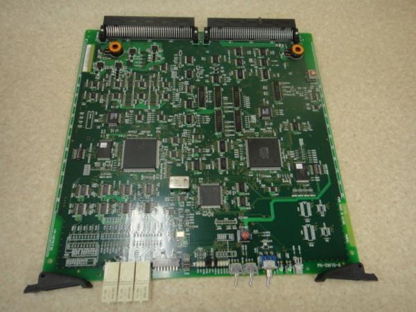【中古】PH-SW10-ANEC APEX7600i主装置 ユニット【ビジネスホン 電話機 ユニット】