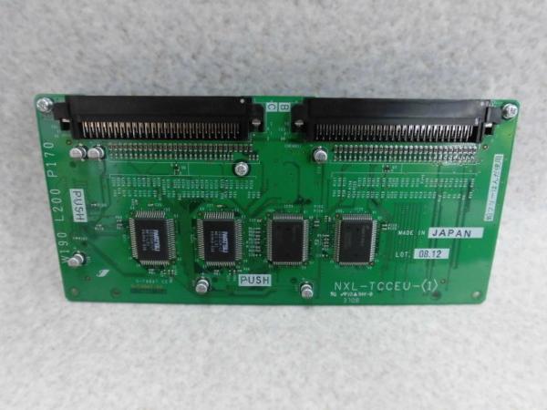 【中古】NXL-TCCEU-(1) NTT NXL-増設架拡張ユニット【ビジネスホン 業務用】