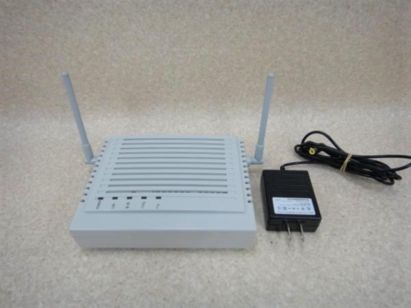 【中古】VP-WL-AP-(2) NTT Netcommunity SYSTEM X7000無線アクセスポイント【ビジネスホン 業務用 電話機 本体 子機】