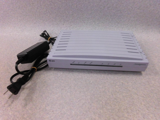 【中古】VG400A2ゲートウェイ(1)NTT VG400A II ゲートウェイ【ビジネスホン 業務用 電話機 本体】