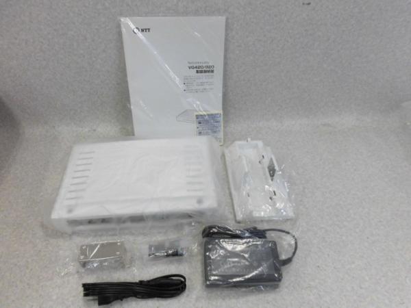 【新品】VG820I-ENTT VG820I-Eゲートウェイ装置SX(1)【ビジネスホン 業務用 電話機 本体】