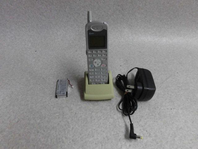 【中古】EPFHB-PS(E2)NTTEPFHB形ディジタルコードレス電話機【ビジネスホン 業務用 電話機 本体】