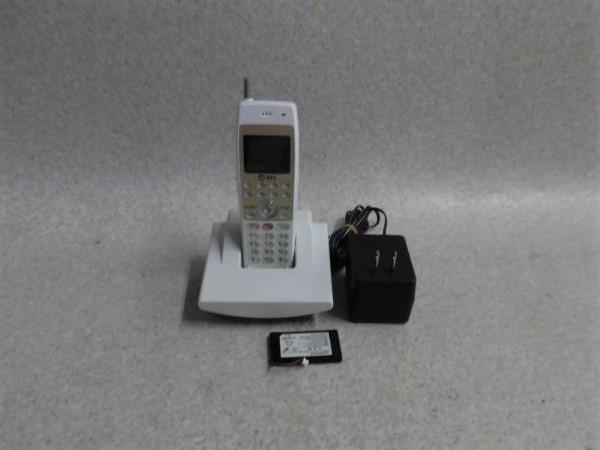 【中古】EPH-D5PSS = (HI-D5PS 同等品) NTT デジタルコードレス【ビジネスホン 業務用 電話機 本体】