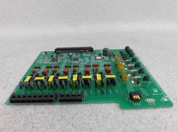 【中古】BX5200-4ODT-LAOKI IPstage EX300/1004ODトランクユニット【ビジネスホン 業務用 電話機 本体】