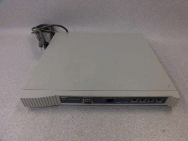 【中古】BV1250 Internet Voice Gateway OKI/沖電気工業BV1250-E&M BV1250-V1.05VoIPゲートウェイ【ビジネスホン 業務用 電話機 本体】