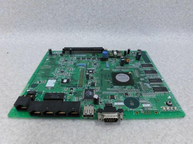 【中古】BX060-8VOIPOKI/沖電気 IPstage EX300/EX100用ユニット【ビジネスホン 業務用】