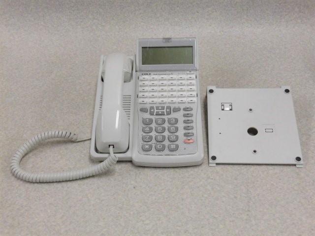 DI2170 MKT G-30DKPF マーケティング S-TEL沖電気 OKI停電対応電話機 中古ビジネスホン 中古ビジネスフォン 激安通販ショッピング 電話機 本体 ビジネスホン 業務用 中古