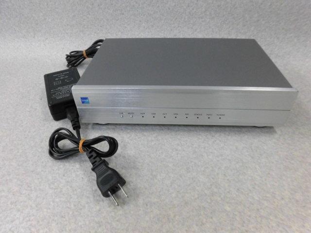 【中古】BU1000SAXA/サクサ IP-PBX 【ビジネスホン 業務用 電話機 本体 子機】