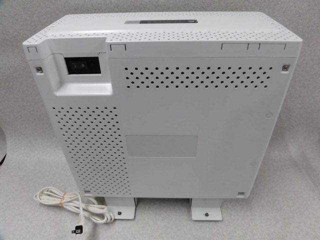 【中古】PT1000II Ult主装置SAXA/サクサ PLATIAII Ultimate【ビジネスホン 業務用 オフィス 電話機】