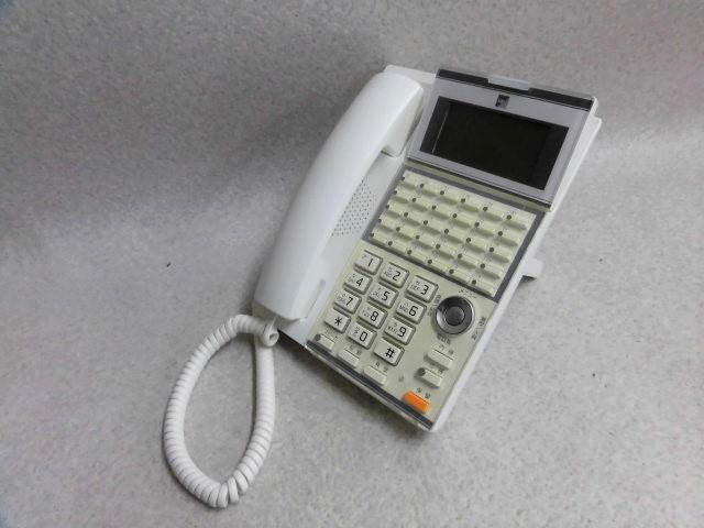 【中古】INP920(W)SAXA/サクサ30ボタンIP標準電話機【ビジネスホン 業務用 電話機 本体】