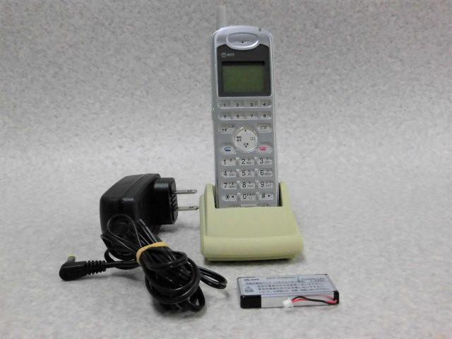 中古 <セール&特集> 通常便なら送料無料 EPF-PS E1 NTTEPF形ディジタルコードレス電話機 電話機 ビジネスホン 本体 業務用