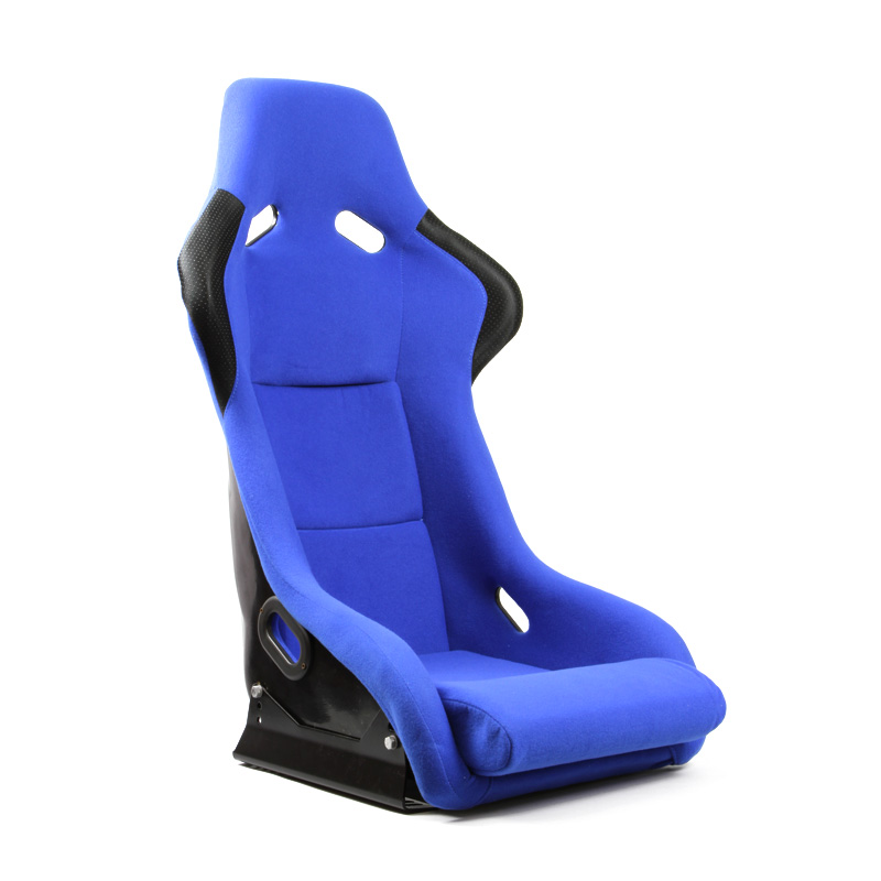 DRJ full buckets seat SPG high rigidity ribs with light-weight FRP / 5  point harness capable / one year guaranteed driving, drifting and cross  country