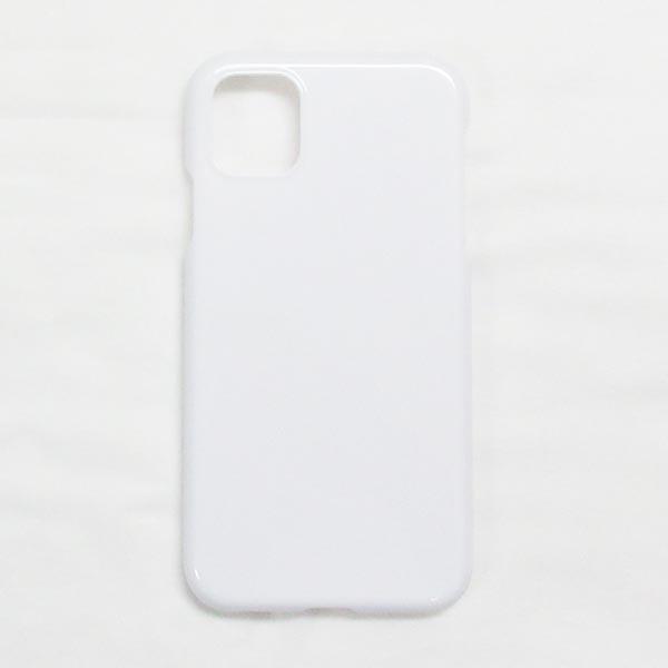 iPhone11 スマホケース カバー 業界No.1 ポリカーボネート アイフォンケース 保護カバー ホワイトケース 便利 送料込 ポイント消化に 格安 お試し価格 メール便 ケース ホワイト 白 ハードケース ドコモ ポイント利用 11 アイフォン11 お買い得 スマホカバー SoftBank au docomo アイフォンカバー まとめ買いOK スマートフォン iphone 保護ケース シンプル