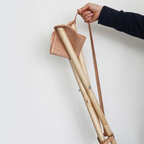 【4/22- ¥100-2000クーポン】北欧デンマーク/Normark社/Hunting chair ハンティングチェア