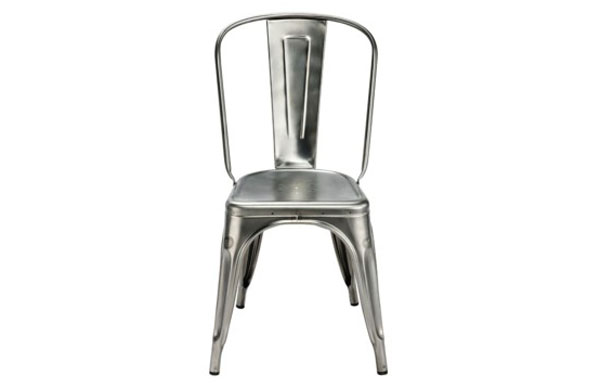 Tolix トリックス/A-Chair A 체 어/스테인레스 스틸 [파리 카페의 단골 tolix トリックス/A-Chair]