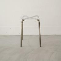 【100円クーポン】パイプ 椅子・丸椅子 easy stool イージースツール [パイプ 椅子・丸椅子はeasy stool ]