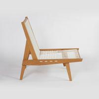 【100円クーポン】渡辺力 riki watanabe Rope Chair ロープチェア