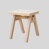 石巻工房/スツール/木製/ISHINOMAKI STOOL [ 石巻工房の木製スツール ]