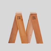 【マラソン期間¥100-2000クーポン】石巻工房/スツール/木製/玄関にも/AA LOW STOOL [ 玄関にピッタリの石巻工房/木製スツール ]