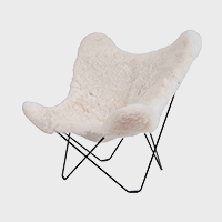 BKF Chair ICELAND MARIPOSA