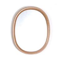 야나기/벽 거울/벽 걸이/전신 거울/거울/작은 S/틀 색 [벽 거울/벽 걸이/전신 거울/거울은 야나기]