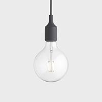 MUUTO ムート ペンダントライト E27 PENDANT LAMP [ ダイニング向け北欧デザインのペンダント照明 ]