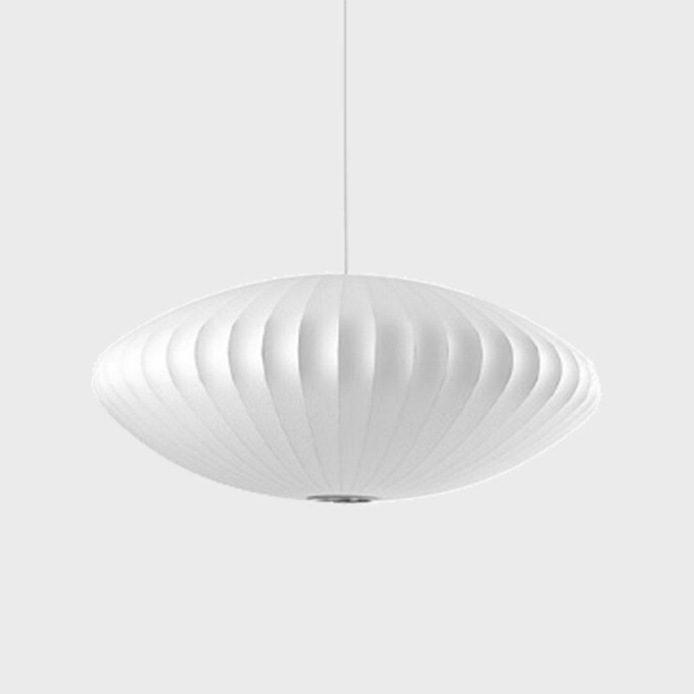 ジョージ・ネルソン/Bubble Lamp バブルランプ/Saucer Lamp/small