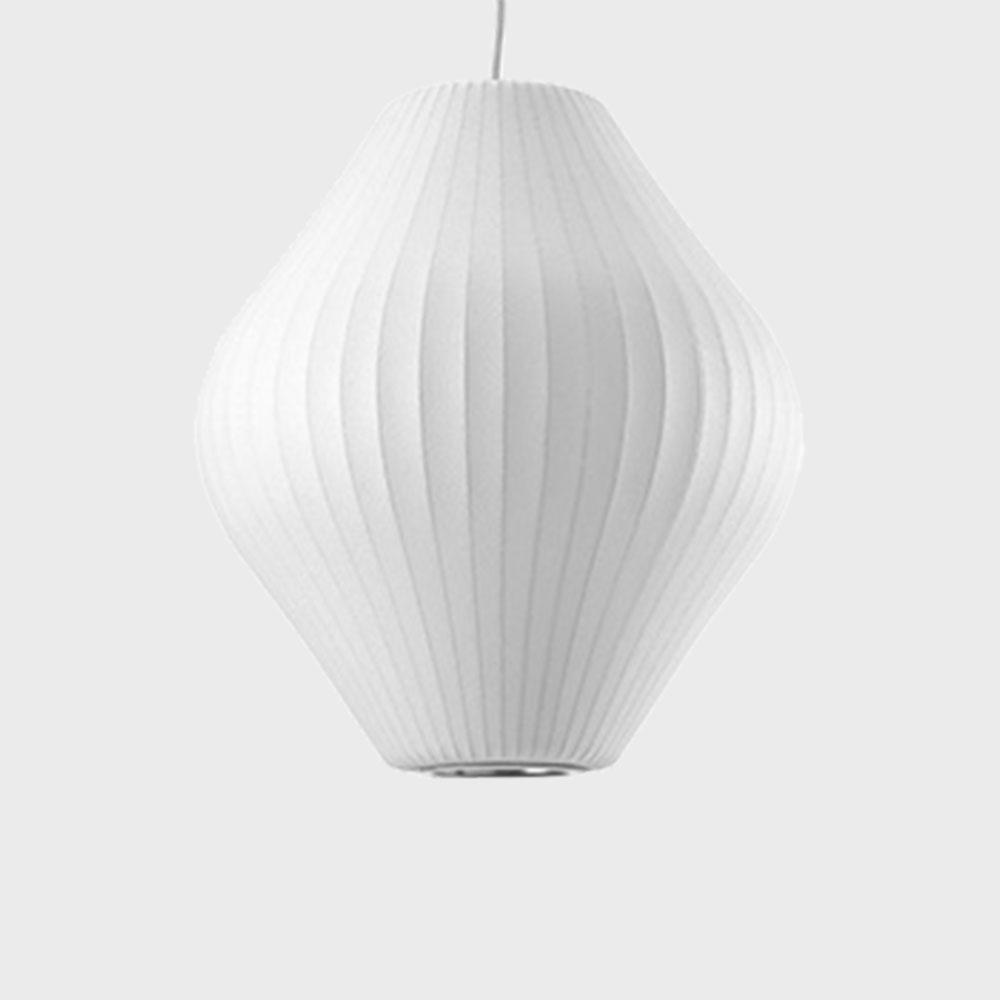 【100-3000円offクーポン】ジョージ・ネルソン/Bubble Lamp バブルランプ/Pear Lamp/Medium
