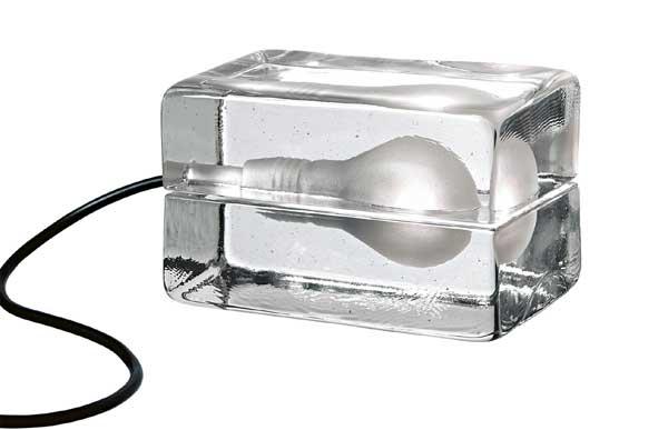 /Mini ハッリ コスキネン Harri Koskinen Block Lamp 미니 블록 램프 [DESIGN HOUSE Stockholm 디자인 하우스 스톡홀름