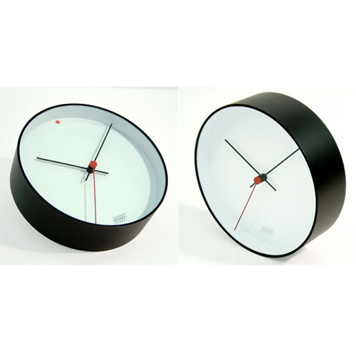 Shiro Kuramata / wall clock / wall clock 2082