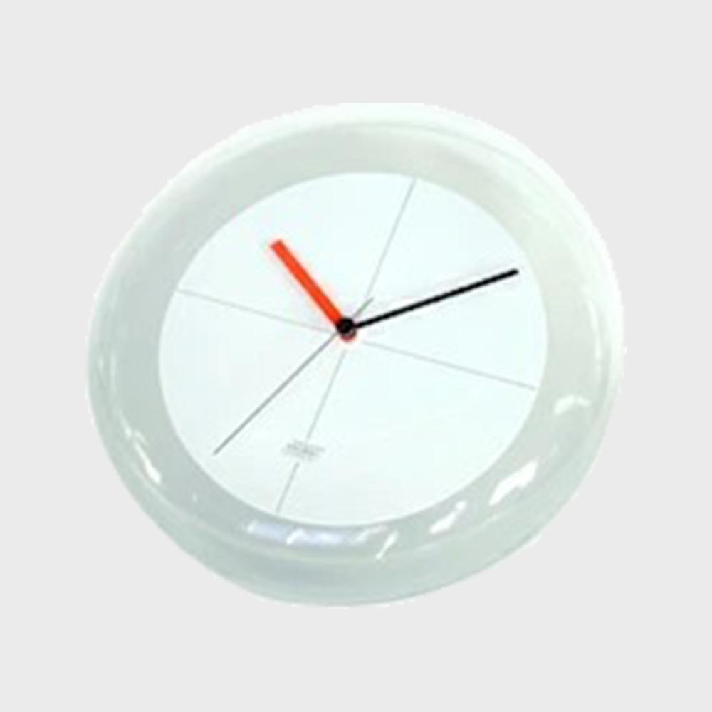 【マラソン期間¥100-2000クーポン】倉俣史朗 掛け時計 ウォールクロック2081 [ デザイナーズ ウォールクロック:倉俣史朗 ]