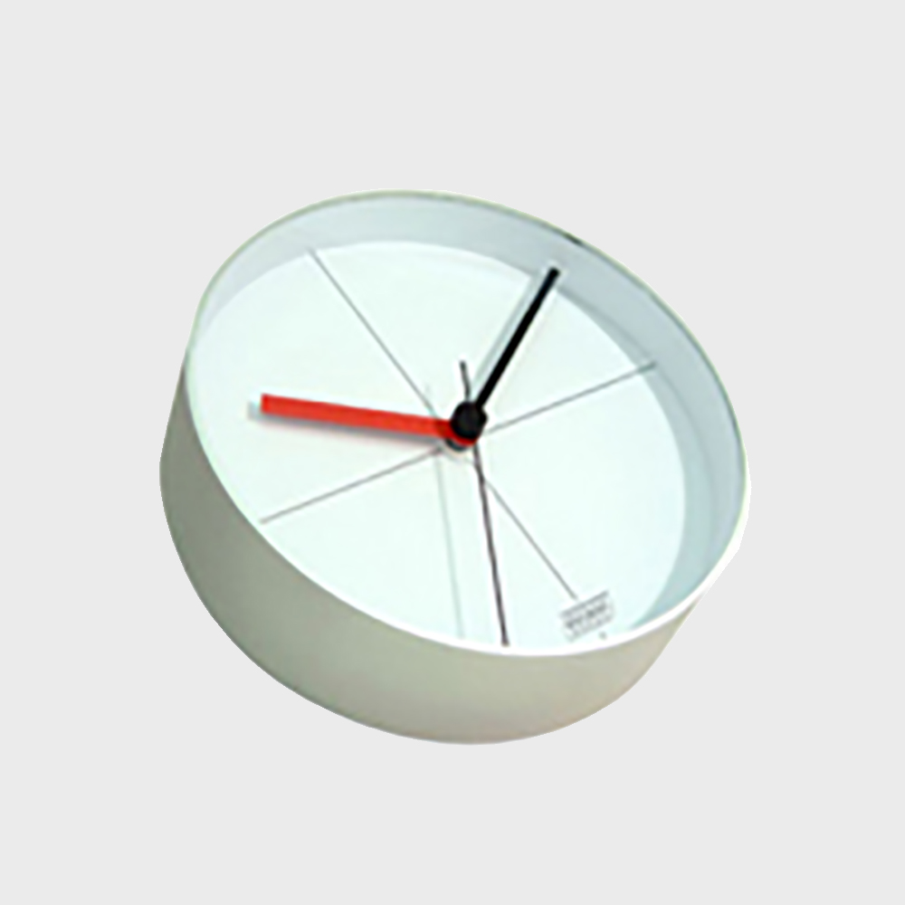 【マラソン期間¥100-2000クーポン】倉俣史朗 掛け時計 ウォールクロック2082 [ デザイナーズ ウォールクロック:倉俣史朗 ]