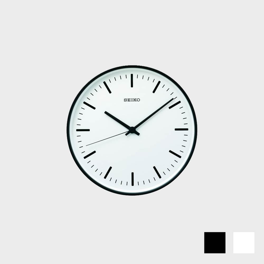 【100-2000円offクーポン】SEIKO/STANDARD Analog Clock/Sサイズ Φ200/KX310【楽ギフ_包装選択】