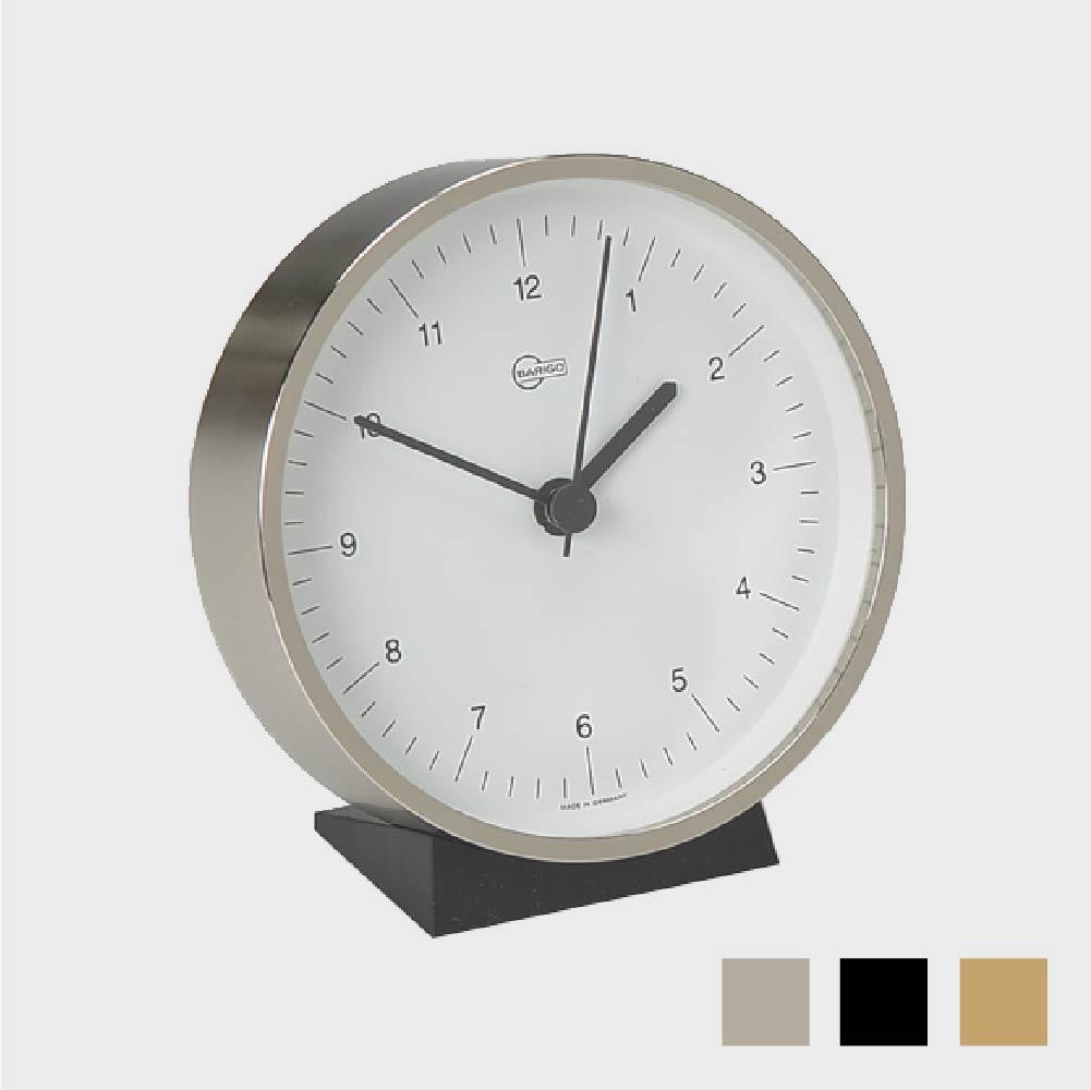 【4/11 20:00- 70h限定早割10%OFFクーポン】BARIGO バリゴ /時計 (壁掛け・卓上両用) [全3種]