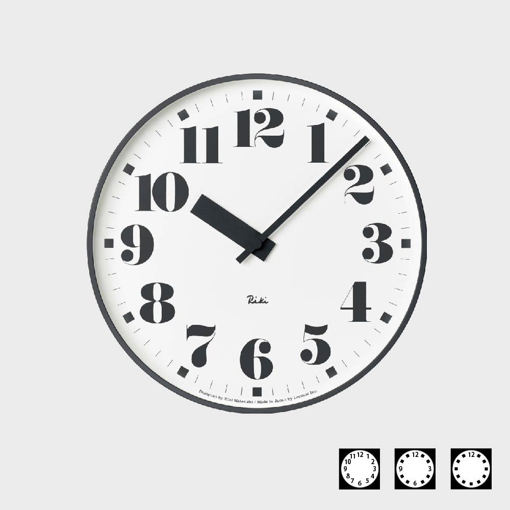 渡辺力/RIKI PUBLIC CLOCK