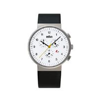 【100-2000円offクーポン】【5%OFFクーポン対象】braun/ブラウン/腕時計/bnh0035 ホワイト [腕時計はbraun ブラウンbnh0035]