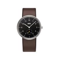 【100-2000円offクーポン】BRAUN ブラウン/腕時計/革ベルト/BN0024 BKBRG [ BRAUNの革ベルト腕時計は/BN0024 ]